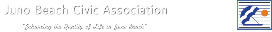 Juno Beach Civic Association